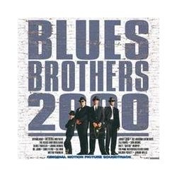 Musik: Blues Brothers 2000  von OST, The BLues Brothers