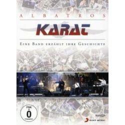 Musik: Albatros-Die Karat Geschichte  von Karat