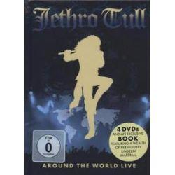 Musik: Around The World Live  von Jethro Tull