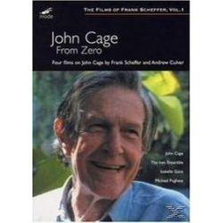 Musik: John Cage From Zero  von Cage, Ives Ens., Ganz, Pugliese, John Cage, Ives Ensemble