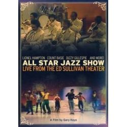Musik: All Star Jazz Show: Live From The