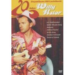 Musik: 20 Jahre Willy Astor  von Willy Astor