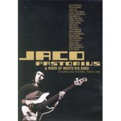 Musik: At Aurex Jazz Festival Tokyo 1982  von Jaco Pastorius, Word of Mouth Big Band