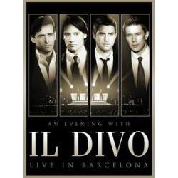 Musik: An Evening With Il Divo-Live in Barcelona  von Il Divo
