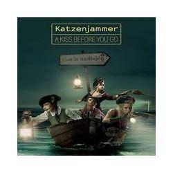 Musik: A Kiss Before You Go-Live In Hamburg  von Katzenjammer