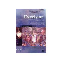 Musik: Excelsior  von David Coleman von Coleman, Teatro Alla Scala, Marta Romagna
