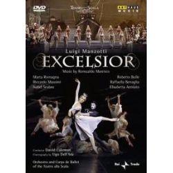 Musik: Excelsior  von David Coleman von Coleman, Teatro Alla Scala