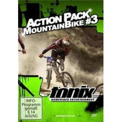 Musik: Action Pack Mountainbike 3  von Tonix Homevideo Entertainment