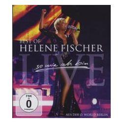 Musik: Best Of Live - So Wie Ich Bin (Tournee)  von Helene Fischer