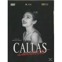 Musik: Callas Assoluta  von Philippe Kohly von Maria Callas