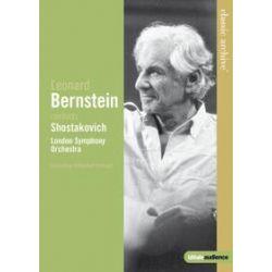 Musik: Bernstein Dirigiert Schostakowitsch  von Leonard Bernstein, Lso
