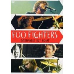 Musik: Everywhere But Home  von Foo Fighters