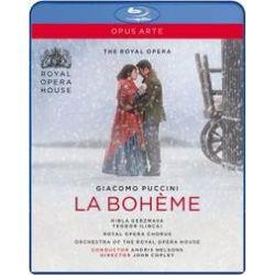 Musik: La Boheme  von John Copley von Nelsons, Gerzmava, Ilincai, Teodor Ilincai