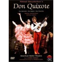 Musik: Don Quixote  von Brian Large von American Ballet Theatre, Mikhail Baryshnikov, Cynthia Harvey, Richard Schafer, Brian Adams