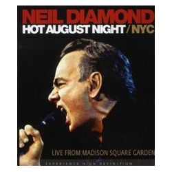 Musik: Hot August Night  von Neil Diamond