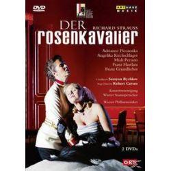 Musik: Der Rosenkavalier  von Bychkov, Pieczonka, Kirchschlager