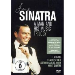 Musik: A Man And His Music Trilogy  von Frank Sinatra