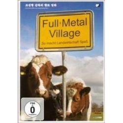 Musik: Full Metal Village  von Sung-Hyung Cho von Uwe Trede, Klaus H. Plähn, Irma Schaack, Eva Waldow