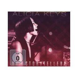 Musik: Alicia Keys-VH1 Storytellers  von Alicia Keys