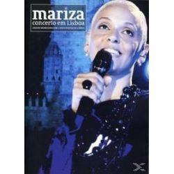 Musik: Concerto Em Lisboa  von Mariza