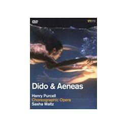 Musik: Dido Und Aeneas  von Sasha Waltz von Akademie für Alte Musik, WALTZ, Akademie für Alte Musik Berlin
