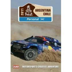 Musik: Dakar Rally 2011  von Motorsports greatest adventure