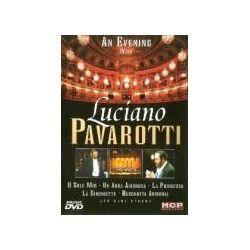 Musik: An Evening with L.Pavarotti  von Luciano Pavarotti