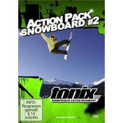 Musik: Action Pack Snowboard 2  von Tonix Homevideo Entertainment