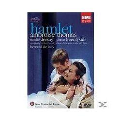 Musik: Hamlet  von B Orchestra & Chorus of the Gran Teatre del Liceu, Dessay, Keenlyside, Vernhes, Natalie Dessay, Bertrand de Billy