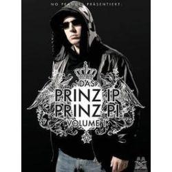 Musik: Das Prinz IP Prinz Pi Vol.1  von Prinz Pi