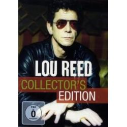 Musik: Collectors Edition:Lou Reed  von Lou Reed