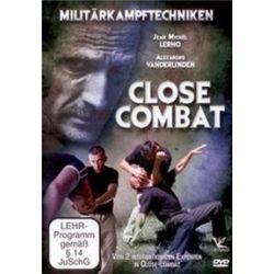 Musik: Close Combat  Militär Kampftechniken
