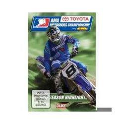 Musik: 2007 Season Highlights  von Ama Motocross Championship