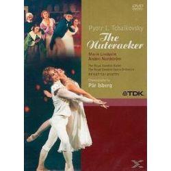 Musik: Der Nusskracker  von The Royal Swedish Opera Orchestra, Salavatov, Royal Swedish Ballet