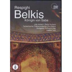 Musik: Belkis,Königin von Saba  von Stuttgarter Philharmoniker, Jentsch, Doufexis, FELTZ