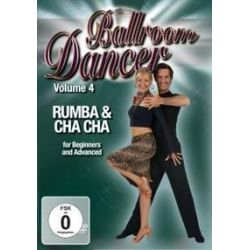 Musik: Ballroom Dancer Vol.4-Rumba And Cha Cha  von Special Interest, Sven Walker