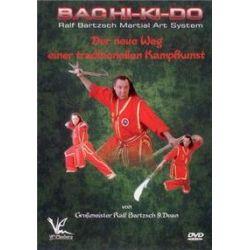 Musik: Bachi-Ki-Do Der Neue Weg Einer Tradition  von Ralf Deutsch Bartzsch