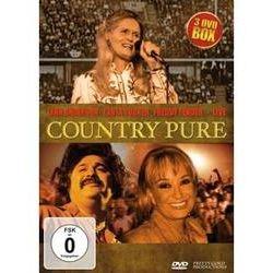 Musik: Country Pure  von Tanya & Fender Anderson Lynn & Tucker, Tanya Tucker, Freddy Fender