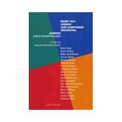 Musik: Harmos-Live At Schaffhausen  von Barry Guy, London Jazz Composers Orchestra
