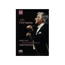 Musik: Eine Faust-Symphonie  von Leonard Bernstein, Boston Symphony Orchestra, Boston so