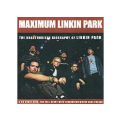 Musik: Maximum Linkin Park  von Linkin Park