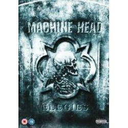 Musik: Machine Head - Elegies  von Machine Head