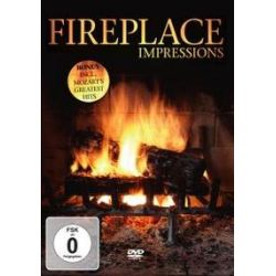 Musik: Fireplace Impressions  von Special Interest