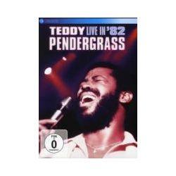 Musik: Live In 1982  von Teddy Pendergrass
