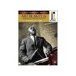 Musik: Live In '58  von Art Blakey & Jazz Messangers