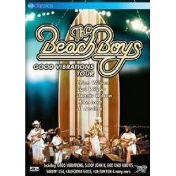 Musik: Good Vibrations Tour  von The Beach Boys