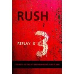 Musik: Replay X3  von Rush