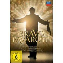 Musik: Bravo Pavarotti  von Luciano Pavarotti