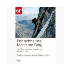 Musik: Der schnellste Mann am Berg  von Jacqueline Schwerzmann von Jacqueline Schwerzmann