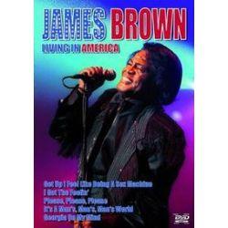 Musik: Living In America  von James Brown